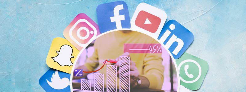 Top 9 Ways How Social Media Impacts Your Business